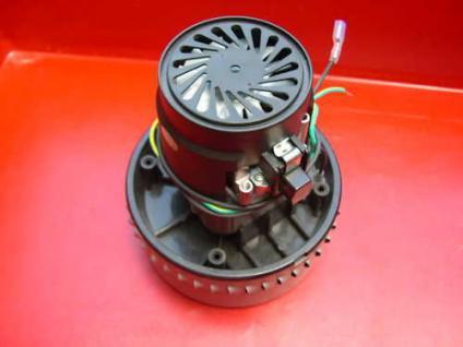 1200 Watt Saugmotor Motor Turbine Festo SR6E SR200 SR201 SR203 312 E AS Sauger - Vorschau