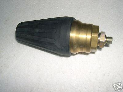 Dreckfräse Turbohammer Rotordüse für Wap Alto C CS SC C1250 Hochdruckreiniger - Vorschau