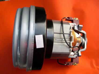 850 W Sauger - Motor Turbine Saugmotor für Sorma 510 und Sorma 3510 Staubsauger - Vorschau
