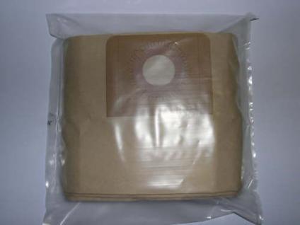 Filtertüten Filterbeutel Wap XL EC380 Industriesauger