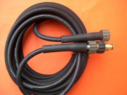 10 mtr. Hochdruckschlauch M24/M21 Wap 6000 6400 7400 7600 7800 Hochdruckreiniger