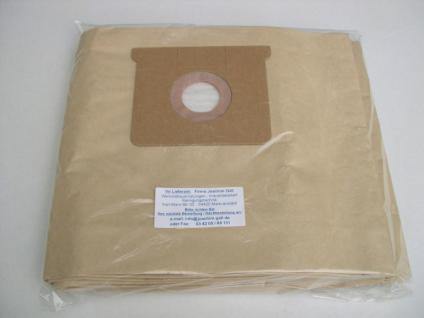 VPE Staubsaugerbeutel Filtersäcke Nilfisk Alto Attix 3 350 350-01 360-11 Sauger