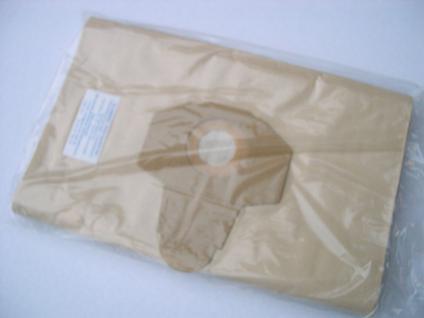 VPE 5 St Filtersack Filterbeutel Wap Alto SQ 850-11 SQ 8 SAUGER Art G00 - 61603