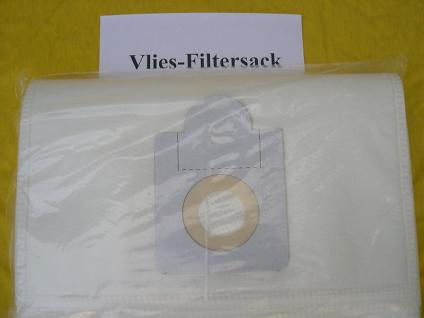 Vlies - Filtertüten S 35 36 M S35 S36 S36M VCE 35 L AC VC 35 L MC Sauger - Vorschau