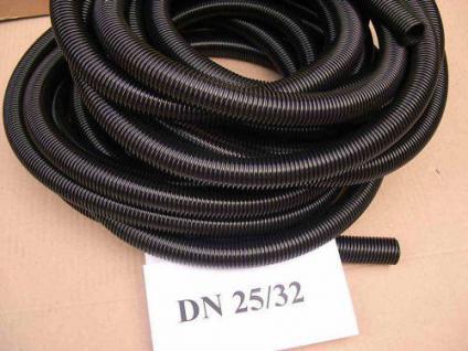 universal - Saugschlauch DN25/32 NT Sauger Meterware - Vorschau