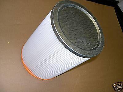 Filterelement Filter Wap AltoTurbo M2 M2L EC850 Sauger