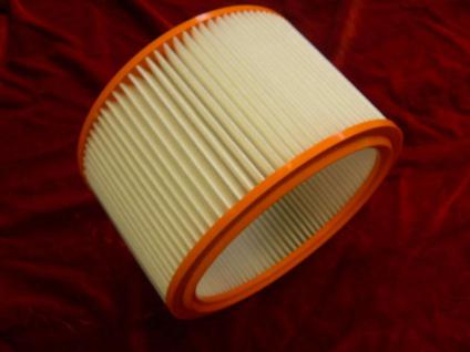 Luftfilter/Luftfiltereinsatz Filter Wap Alto SQ 550-11 Sauger Industriesauger - Vorschau
