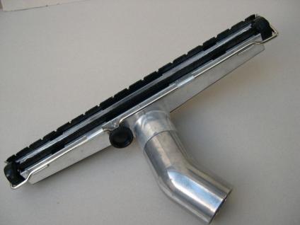 Aluminium Bodendüse DN61 für den Kärcher Industriesauger 4.130-413.0 - Vorschau