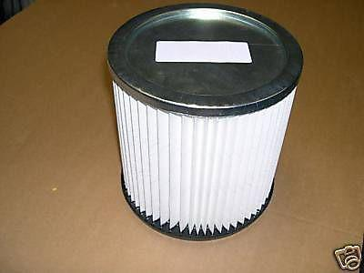 Filterelement Filter Luftfilter Wap Turbo GT und Stihl SE 80 Sauger Staubsauger