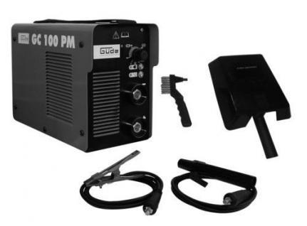 Profi Schweißgerät 80A Inverter Elektrodenschweißgerät - Vorschau
