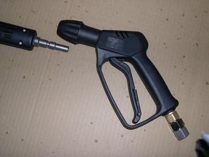 Hochdruckpistole Nilfisk Alto Poseidon 4-30 4-36 5-41 5-55 5-61 5-63 7-59 XT FB