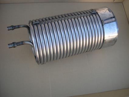 Heizschlange Heizspirale Wap C900 C1000 C1250 C1250 classic Hochdruckreiniger - Vorschau