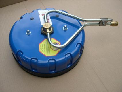 Boden- u Wandreiniger mit Adapter passend für Kärcher Kränzle Hochdruckreiniger - Vorschau