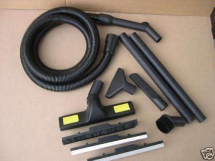 Set 4 12-tlg DN32 NT Sauger Industriesauger Staubsauger