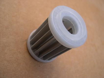 Filtereinsatz für Ölpumpe Wap Elan 77 78 79 DSR Jubile 25 C12 Hochdruckreiniger