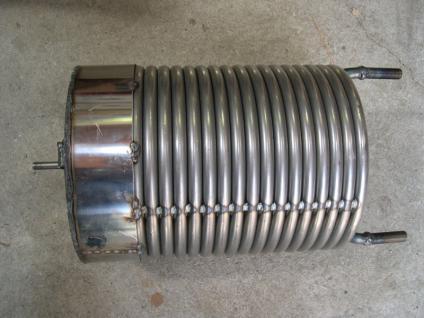 Heizschlange Heizspirale Wap Alto Titan Plus Energie Hochdruckreiniger ab 07/98