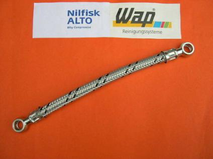 Ölleitung Wap Alto C CS DX Hochdruckreiniger