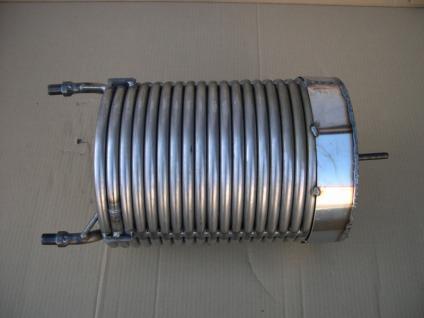 Heizschlange Heizspirale Wap CS 830 830SB 920 930 800 Alpha Hochdruckreiniger - Vorschau