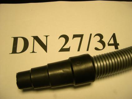 Saugschlauch - Muffe für Elektrogeräte DN27 Wap Alto ST 10 15 20 25 35 E Sauger