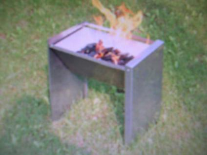 edelstahl bratwurstgrill klappbar f r motorrad grill kaufen bei firma joachim gall. Black Bedroom Furniture Sets. Home Design Ideas