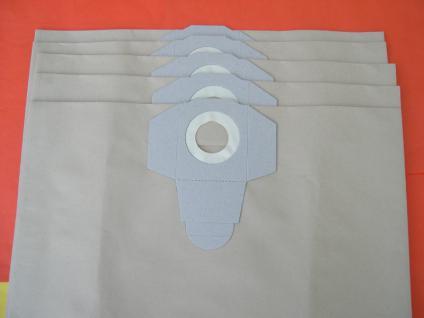 15 Stück Filtersäck Staubbeutel Staubsaugerbeutel Lavor GB GNX Lavorwash Sauger - Vorschau
