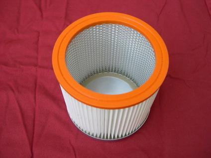 Filter Rundfilter AquaVac Multipro Industrial 2000 Pro 100 Sauger AZ 0 - 9171075