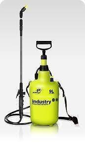Vorsprühgerät 9 L Pumpsprüher Drucksprühgerät Vorsprüher für Desinfektionsmittel - Vorschau