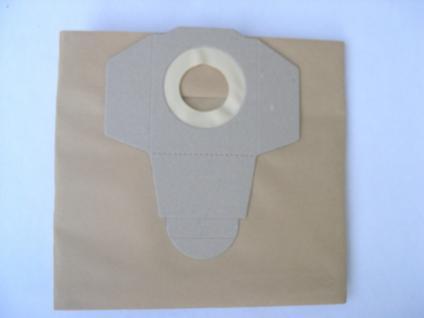 Filterbeutel Staubbeutel für Kinzo NT Sauger 0L/1005 - Vorschau