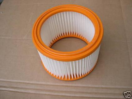 Wap Filterelement 11753 Turbo XL und alle aero - Sauger