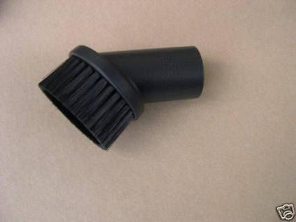 Möbelsaugpinsel passend für Kinzo NT Sauger Staubsauger