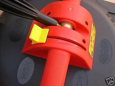 Terrassen- Fliesenreiniger Wap Alto Hochdruckreiniger - Vorschau 3
