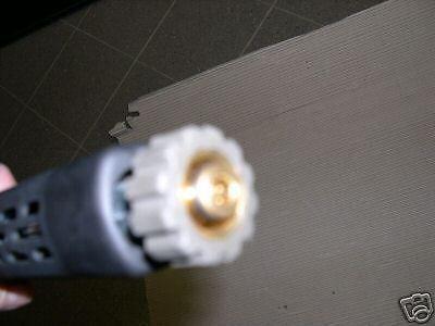 Hochdruckreiniger - Lanze Kärcher HDS HD Dampfstrahler - Vorschau 2