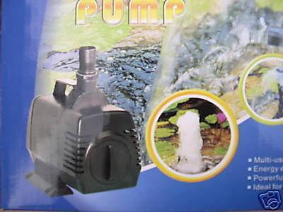 Resun Flow 6000 PREISWERTE Filterpumpe in meinem Shop - Vorschau