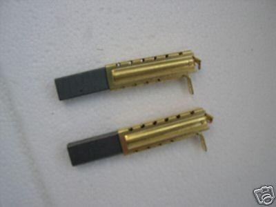 2 x Kohlen Alto Bosch Würth Flex Makita Protool