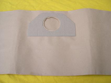 10 Filterbeutel Filtertüten Kärcher NT 501 NT551 Sauger