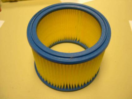 Filter Filterelement Nilfisk Alto Aero 20-01 20-11 20-21 25-11 25-21 Inox Sauger