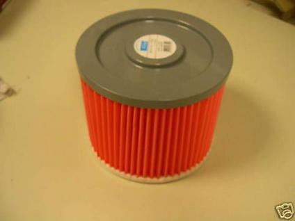 Rundfilter Einhell Inox YPL HPS AS 1250 1400 1300 N