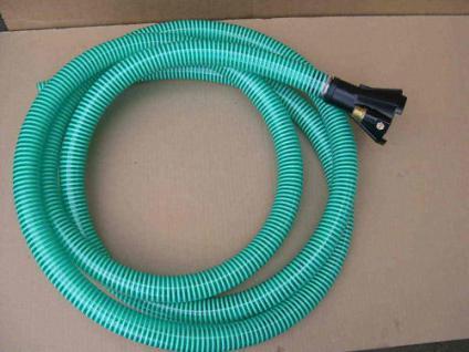 Teichschlammsauger Wap Alto C CS DX Hochdruckreiniger - Vorschau 2