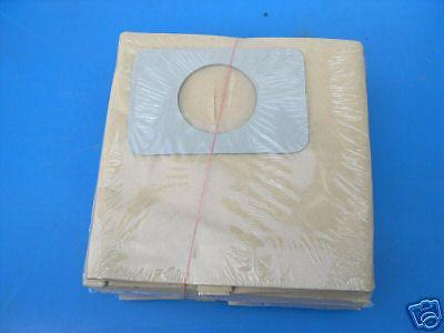 5x Filtersack Filterbeutel Wap Alto SQ 8 850 -11 Sauger