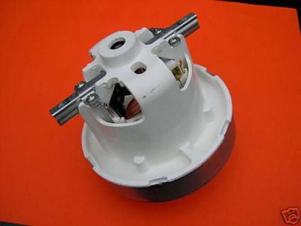 Sauger Motor 1200W f. Nilfisk GD 1000 Industriesauger W - Vorschau