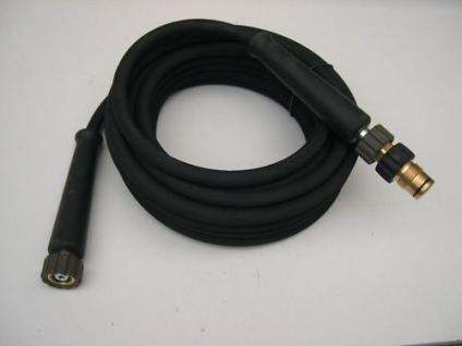 Hochdruckschlauch DN8x 20m 150°C Wap Alto DX 980 845 845 Titan Hochdruckreiniger