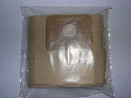 5x Filtersäcke Nilfisk Alto Attix 30-01 30-11 30-21 PC XC Nass-/Trocken- Sauger