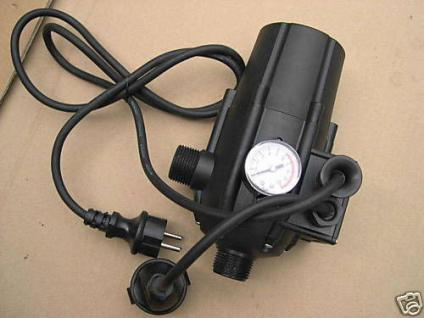 druckschalter trockenlaufschutz g nstig bei yatego. Black Bedroom Furniture Sets. Home Design Ideas