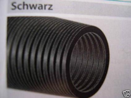 Saugschlauch 40mm Meterware Parkside Einhell NT Sauger