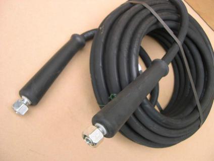 15 mtr. Hochdruckreiniger - Schlauch 400b Wap C1300 Super 1200 1300 1860 2000