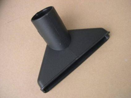 Polster - Saugdüse 35mm Bosch Würth Einhell Kärcher Wap Alto Nilfisk NT Sauger