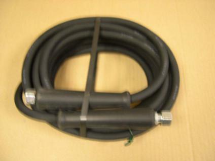 20m Schlauch Wap Alpha Elektra 12 18 24 Waschbär Vario 808 811 Hochdruckreiniger