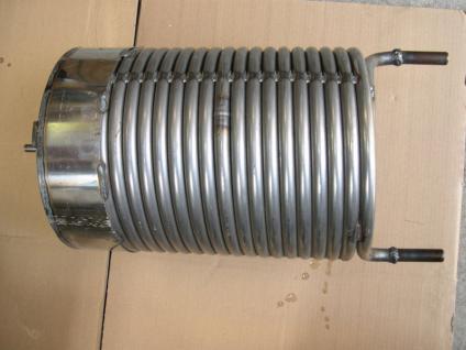 Heizschlange Heizspirale Wap Alto DX 800 810 820 830 930 Hochdruckreiniger ab 98 - Vorschau