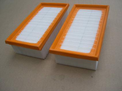 2 Stück Hauptfilter Festool CT CTL CTM 11 22 33 44 55 - Vorschau