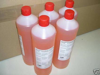 1 Liter Flüssig - Enthärter Kärcher Kränzle Hochdruckreiniger 12,85EUR/L - Vorschau